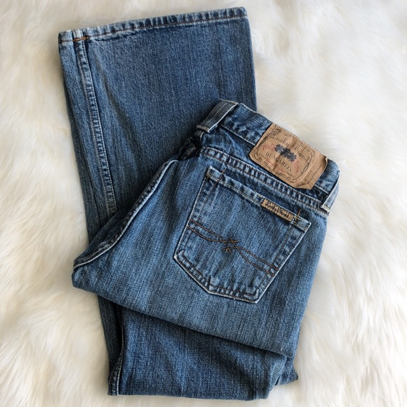 Lucky Brand Denim - Lucky Brand • Dungarees Denim